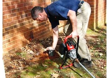 Cleveland pest control company Budget Pest Control