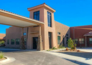 Tucson addiction treatment center Buena Vista Health and Recovery Centers