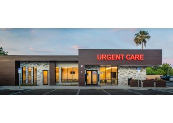 Orlando urgent care clinic Buena Vista Urgent Care