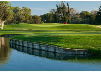 Ventura golf course Buenaventura Golf Course