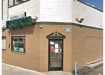Detroit pharmacy Buenavida Pharmacy