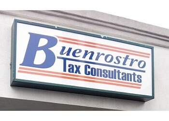 Downey tax service Buenrostro Tax Consultants
