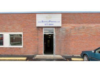 Buffalo printing service Buffalo Design & Printing