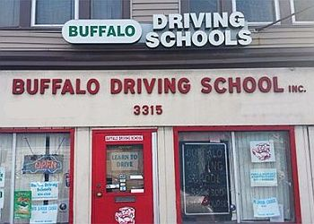 Buffalo driving school Buffalo Driving Schools