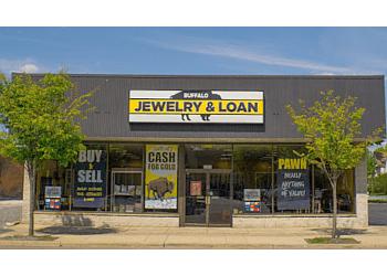 Buffalo pawn shop Buffalo Jewelry and Loan