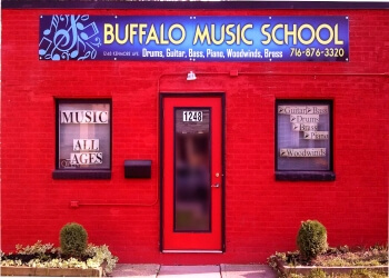 Buffalo music school Buffalo Music School