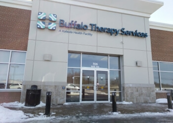 Buffalo occupational therapist Buffalo Therapy Services