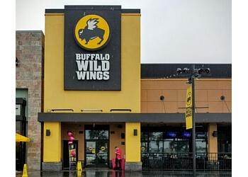 Chula Vista sports bar Buffalo Wild Wing