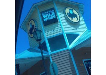 Baton Rouge sports bar Buffalo Wild Wings