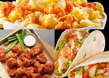 Colorado Springs sports bar Buffalo Wild Wings