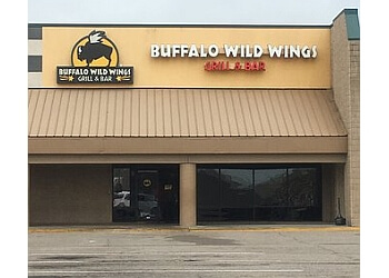 Evansville sports bar Buffalo Wild Wings