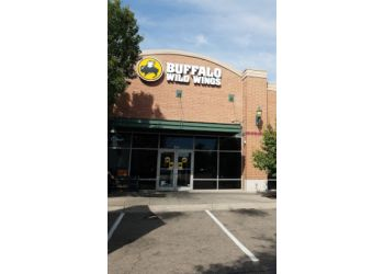 Fort Collins sports bar Buffalo Wild Wings