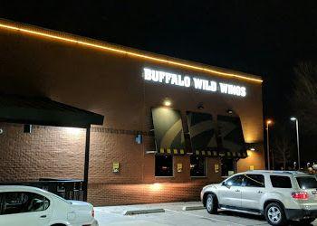 Garland sports bar Buffalo Wild Wings