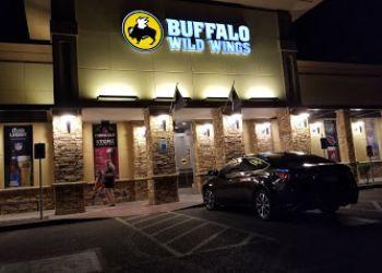 Gilbert sports bar Buffalo Wild Wings