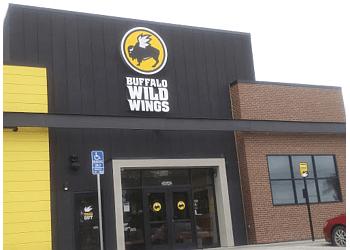 Hayward sports bar Buffalo Wild Wings