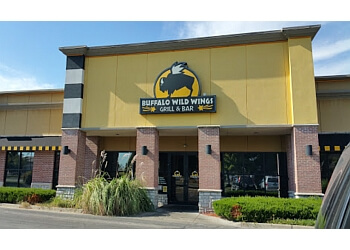 Independence sports bar Buffalo Wild Wings