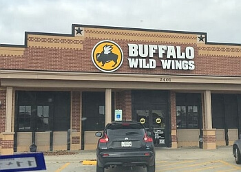 Killeen sports bar Buffalo Wild Wings