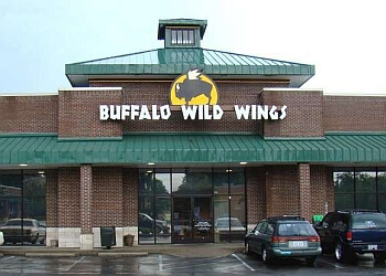 Lexington sports bar Buffalo Wild Wings