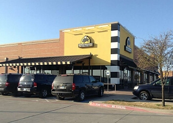 McKinney sports bar Buffalo Wild Wings