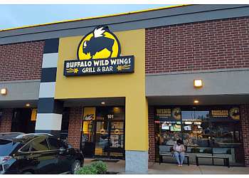 Memphis sports bar Buffalo Wild Wings