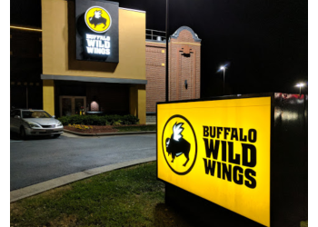Newport News sports bar Buffalo Wild Wings