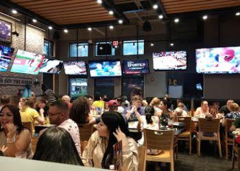 Orlando sports bar Buffalo Wild Wings