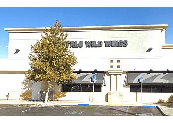 Palmdale sports bar Buffalo Wild Wings