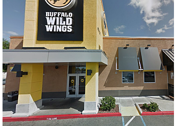 Stockton sports bar Buffalo Wild Wings