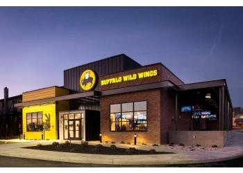 Toledo sports bar Buffalo Wild Wings