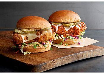 Topeka sports bar Buffalo Wild Wings