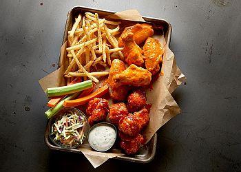 Torrance sports bar Buffalo Wild Wings