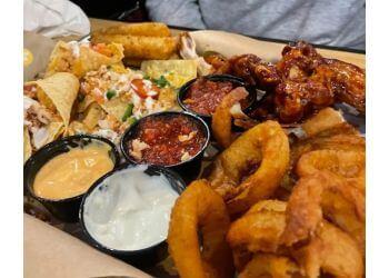 Visalia sports bar Buffalo Wild Wings