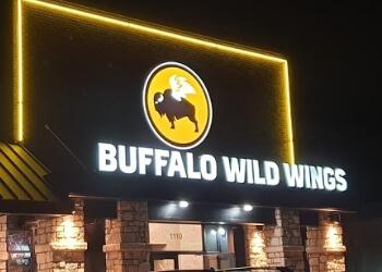 Winston Salem sports bar Buffalo Wild Wings