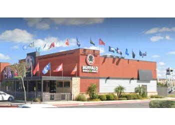 Brownsville sports bar Buffalo Wings & Rings