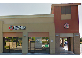 Modesto sports bar Buffalo Wings & Rings