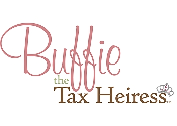 Atlanta tax service Buffie The Tax Heiress