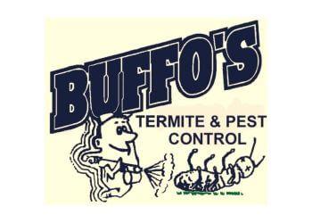 Provo pest control company Buffo's Termite & Pest Control