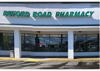 Richmond pharmacy Buford Road Pharmacy
