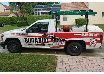 Pembroke Pines pest control company Bug A Bug Pest Extermination