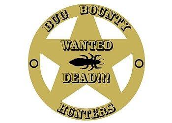 Akron pest control company  Bug Bounty Hunters LLC