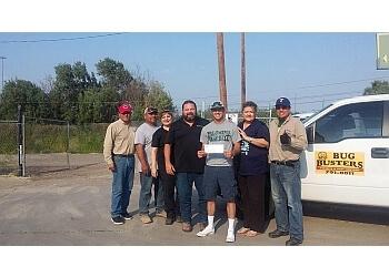 Laredo pest control company Bug Busters Termite & Pest Control