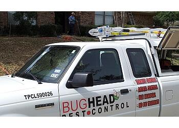 Dallas pest control company BugHead Pest Control