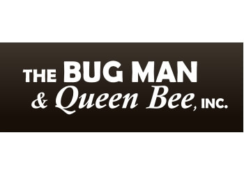 The Bug Man & Queen Bee, Inc.