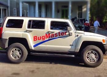 Mobile pest control company BugMaster