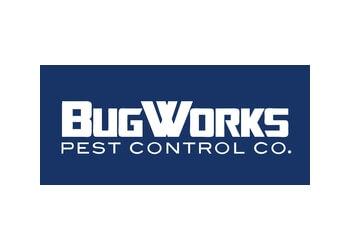 McAllen pest control company BugWorks Pest Control Co.