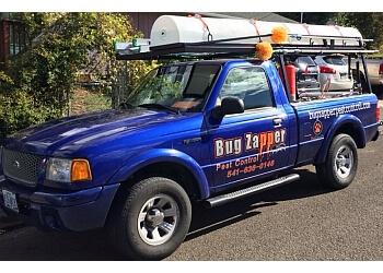 Eugene pest control company Bug Zapper Pest Control