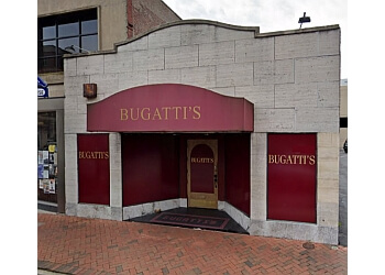 Norfolk night club Bugatti's