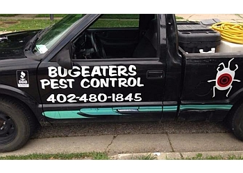Lincoln pest control company Bugeaters Pest Control LLC