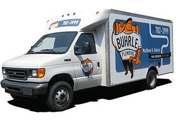 Olathe plumber Buhrle Plumbing, LLC