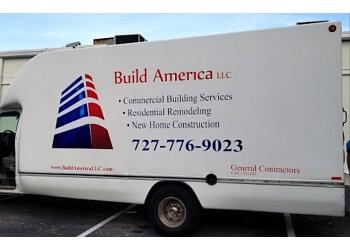 Clearwater home builder Build America, LLC